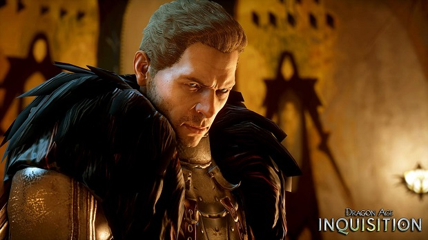 cullen news screenshot v1 Bioware Talks Cullens Return in Dragon Age: Inquisition