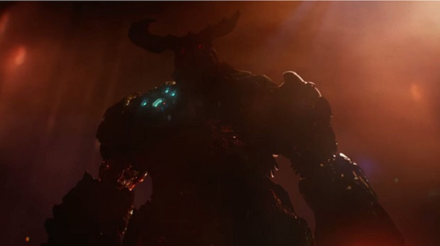 Doom 4 Revealed at QuakeCon