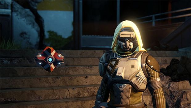 guardian1 Destiny Vanguard Armory pre order trailer shows off some exclusives