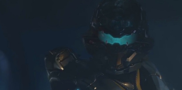 Agent Locke to be Playable in Halo 5: Guardians
