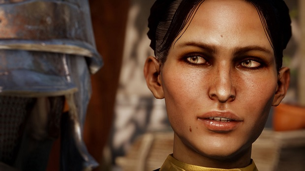 Bioware Talks Dragon Age: Inquisition Newcomer Josephine