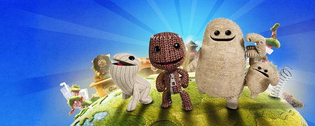 LittleBigPlanet 3 Gets Release Date and a Ton of Pre-Order Incentives