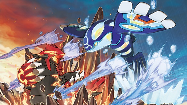 Secret Bases Return in Pokemon Omega Ruby and Alpha Sapphire