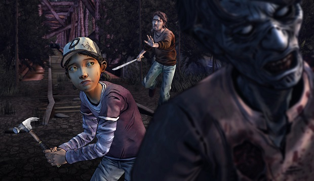 TellTale Confirms The Walking Dead Will Get Third Season
