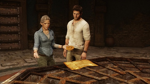 Uncharted Movie Gets 2016 Release Date