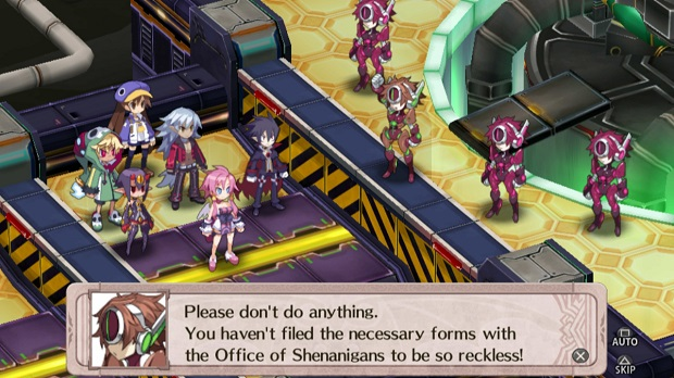Disgaea 4: A Promise Revisited - The Definitive Version of an Endearing Tale