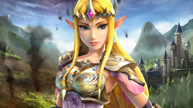 Hyrule Warriors Gets Costume DLC Trailers