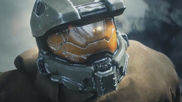 Halo 5: Guardians Beta Will Launch at the End of December