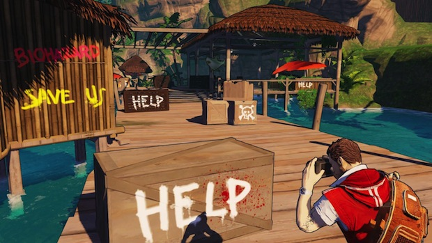 Escape Dead Island Gets a Release Date