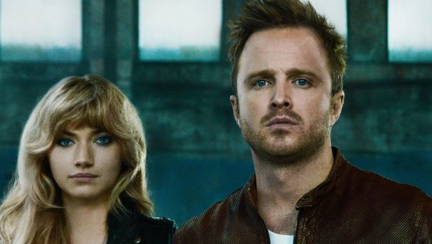Aaron Paul Imogen Poots Need For Speed 2014 Need for Speed   This movie is supercar porn