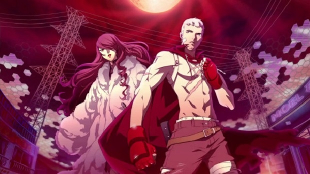 Atlus Asks Fans Not to Spoil Persona 4 Arena Ultimax