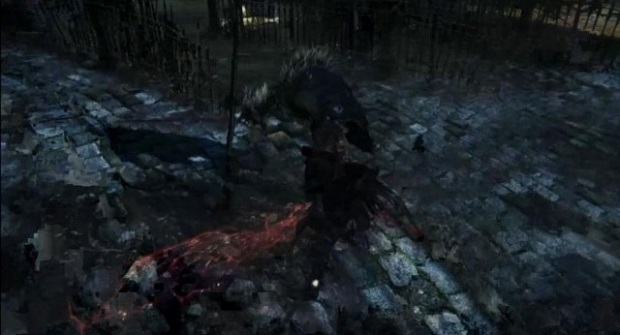 Bloodborne Gets 7-Minute Gameplay Demo