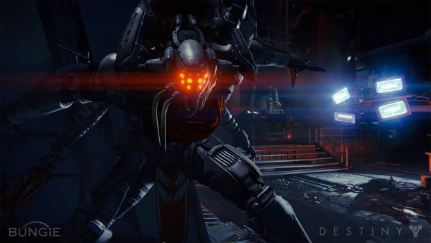 Destiny mid Lush jungles and vicious new foes in Venus trailer for Destiny