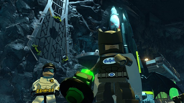 Lego Batman 3: Beyond Gotham Coming in November