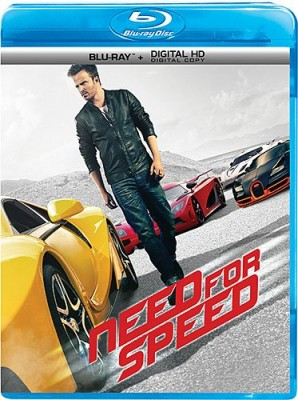 NFS movie 298x400 Win a copy of Need for Speed Rivals