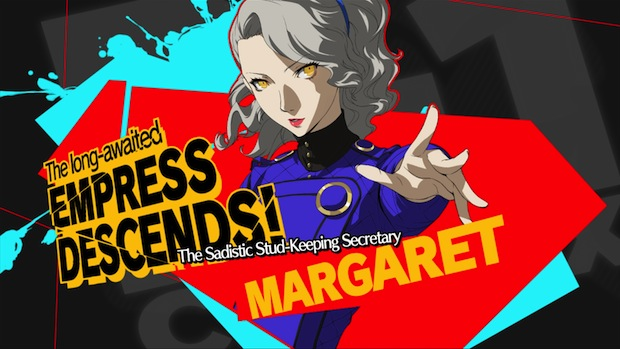 Atlus Releases New Persona 4 Arena Ultimax Screens and Videos Showing Various Characters
