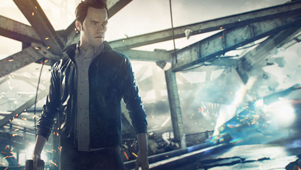 First Live Demo of Quantum Break Shown at Gamescom