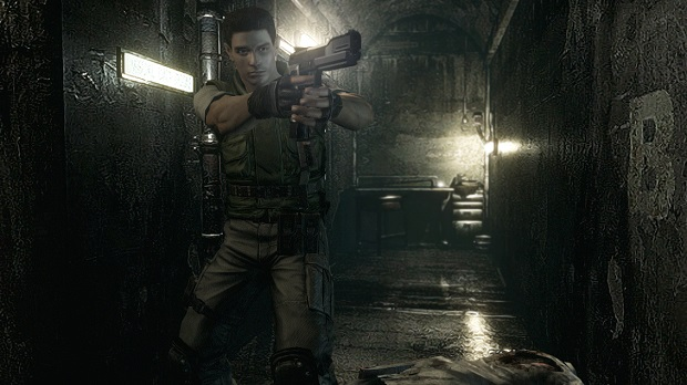 Resident Evil Remaster Coming in 2015
