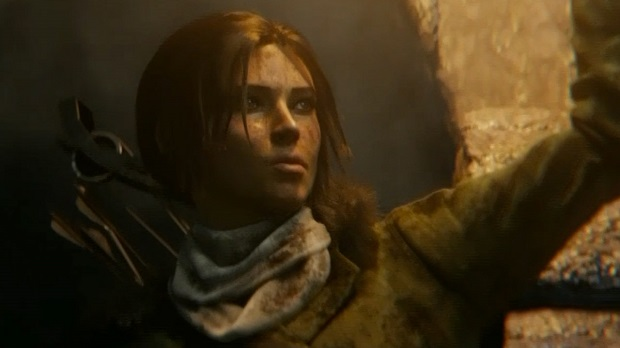 Rise of the Tomb Raider is an Xbox One Exclusive