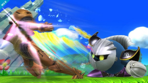 Meta Knight is the Latest Character Confirmed for Super Smash Bros. 3DS and Wii U