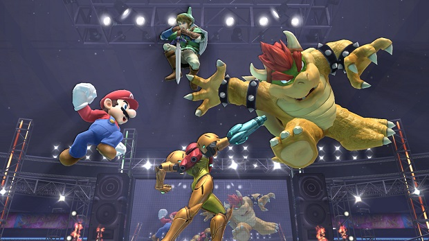 Why Smash Bros. for Wii U is Coming After the 3DS Version
