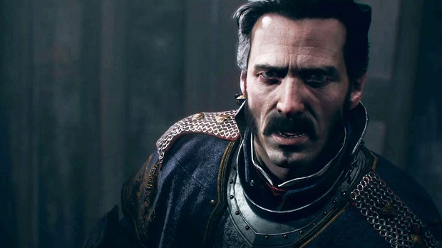 Get a Glimpse of the State of the World in The Order: 1886