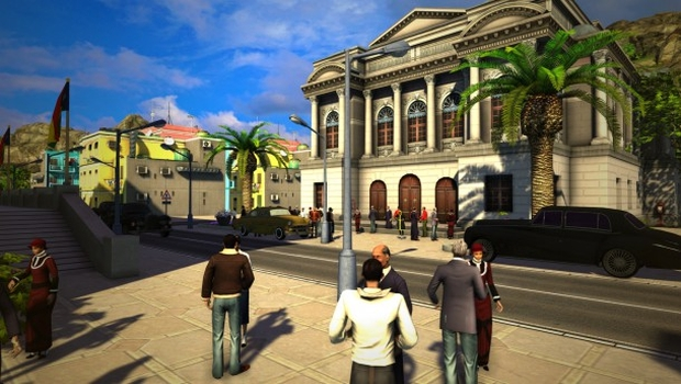 tropico5 Thailand says Tropico 5 is a public threat to peace and order