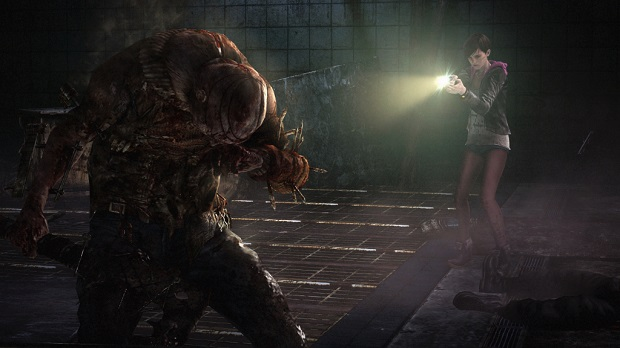 Capcom Releases First Trailer of Resident Evil: Revelations 2