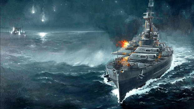 Wargaming Talks Classes in Latest World of Warships Dev Diary