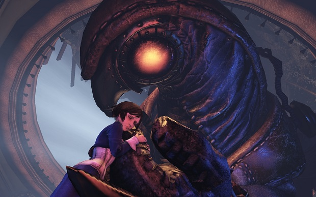 Listing for Bioshock Infinite: Complete Edition Appears Online