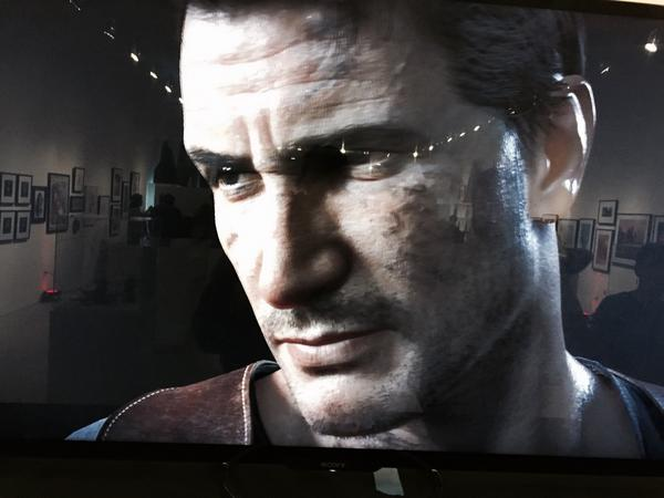 Here's the Latest Look at Nathan Drake in Uncharted 4