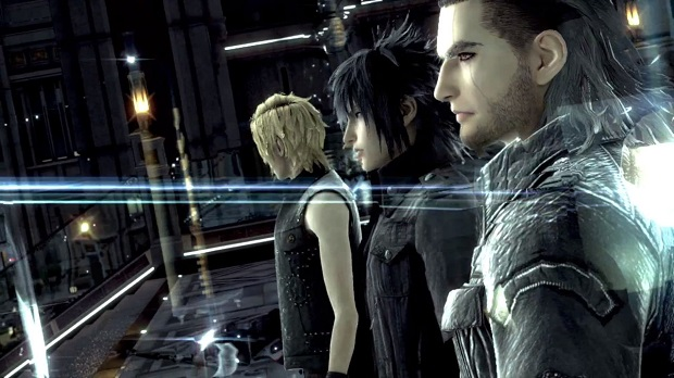 Final Fantasy XV Gets New Trailer, But Also a New Director