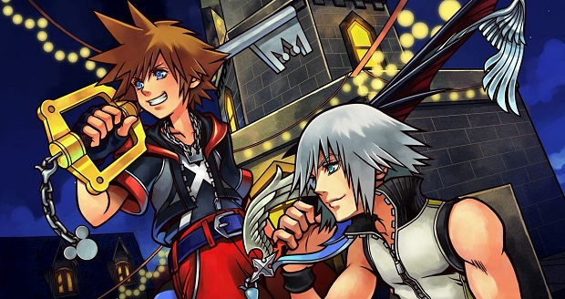 Square Considering Giving Kingdom Hearts 3DS an HD Remaster