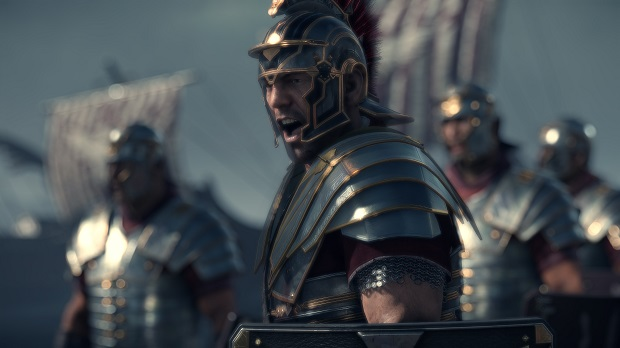 Ryse: Son of Rome has a PC Release Date