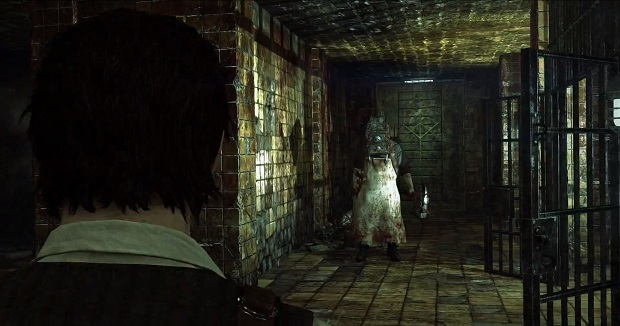 The Evil Within Gets TGS Trailer
