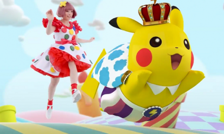 Nintendo showcases New 3DS' faceplate feature in new ad