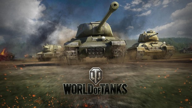 World of Tanks Getting a Racing Mode Called Tank Rally