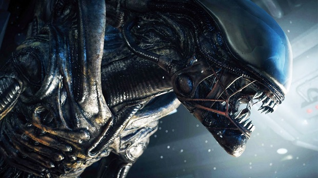 Alien: Isolation's Survivor Mode will be Central to its DLC