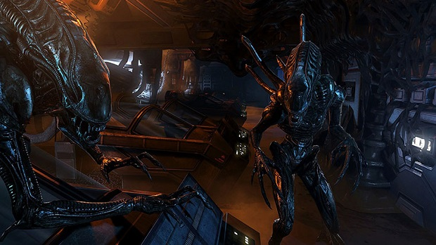 Alien: Isolation Goes Gold, Kicks Off New Series of Trailers