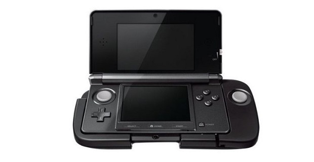 Sakurai Explains Why Smash Bros. 3DS Doesn't Support Circle Pad Pro