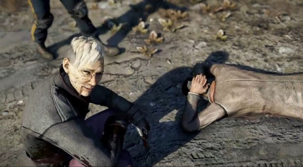 Ubisoft Teases Far Cry 4's Arena Mode with New Trailer