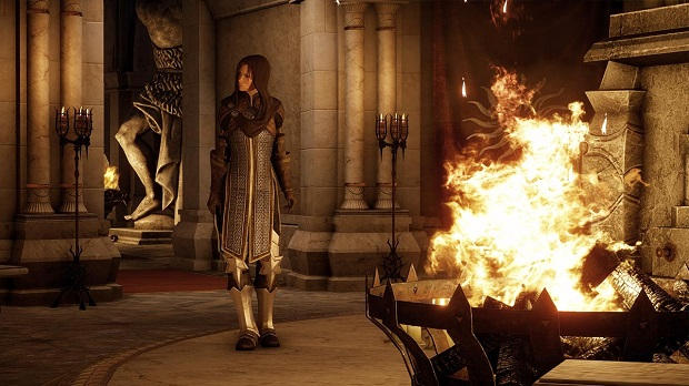 Bioware Unveils Dragon Age Keep in 40-Minute Presentation