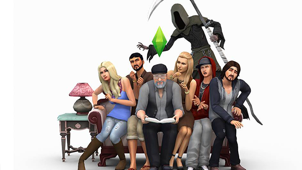 Sims 4 to Get Monthly Content Updates For the Rest of 2014