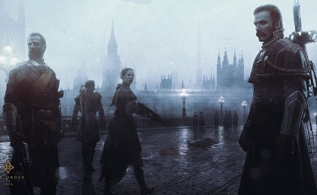 Ready at Dawn Talks its Approach to The Order: 1886's Weaponry