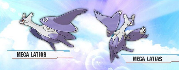 New Mega Evolutions Will Not Be Able to Migrate From Omega Ruby and Alpha Sapphire