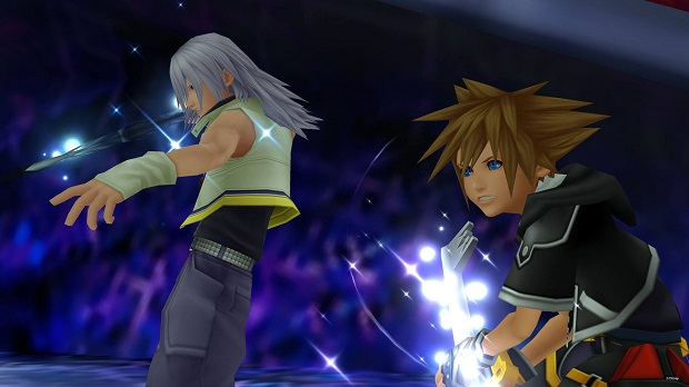 Latest Kingdom Hearts 2.5 Trailer Recaps the Series So Far