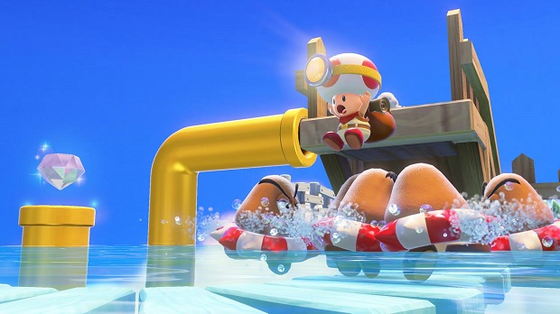 Captain Toad: Treasure Tracker Gets December Release Date