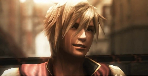Learn More About Final Fantasy Type-0's World in Latest Video