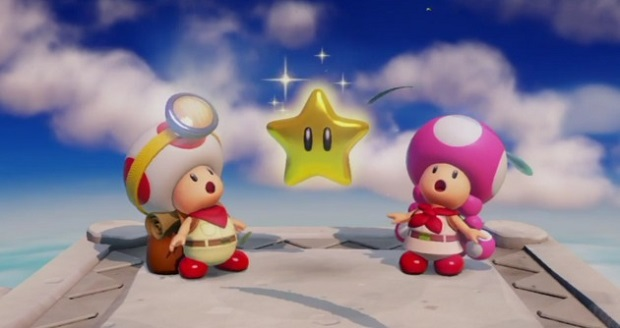 Captain Toad: Treasure Tracker Coming to Europe and Australia in January