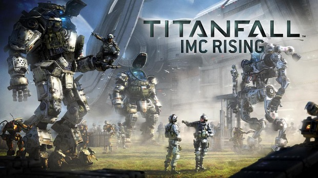 Titanfall's Latest DLC Comes to Xbox 360 Next Week